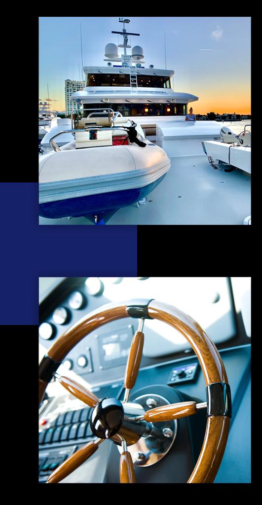 Yacht Listings